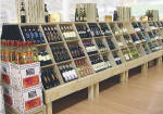CMS Wine Island Display System